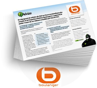Cas Client Boulanger : comment augmenter son taux de conversion