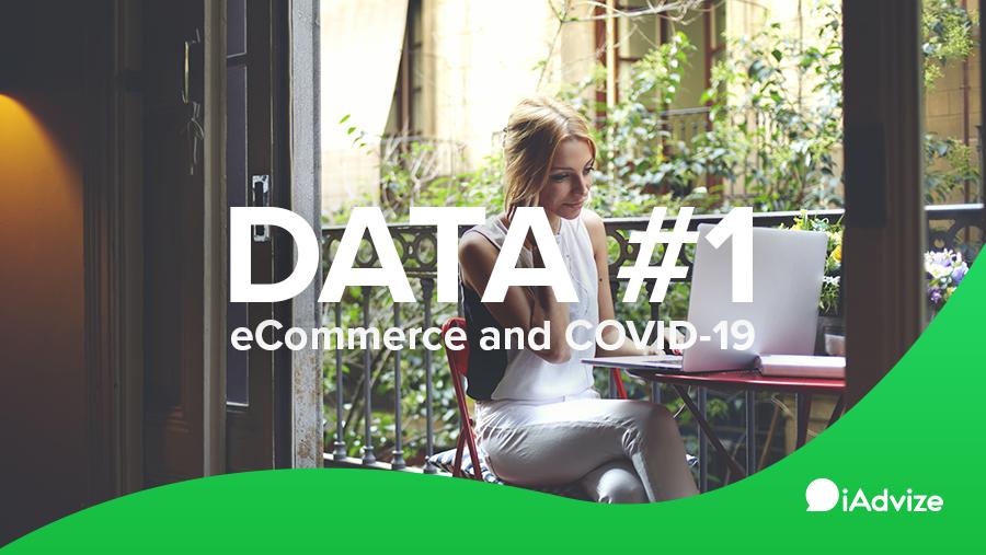 iAdvize COVID Trends Conversational Platform
